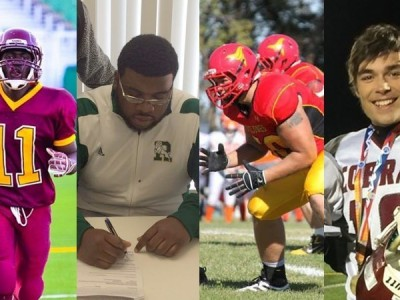 Four more commit to Rams for 2015 (VIDEO)