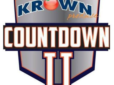 Krown Countdown U (s06e07): Panda Game, Wheat Belt and more