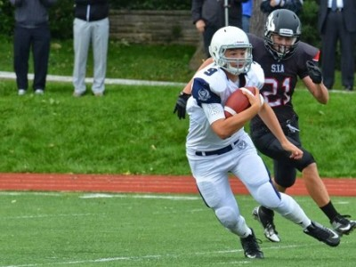 QB Canada Mississauga: Zacharie Quiviger Interview (VIDEO)