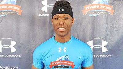 Recruitment frenzy continues for Vilain (VIDEO)