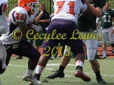 Guadelopean OL to join Stingers (VIDEO)