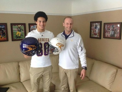 OPC intersection point for Brantford recruit & Golden Hawks (VIDEO)