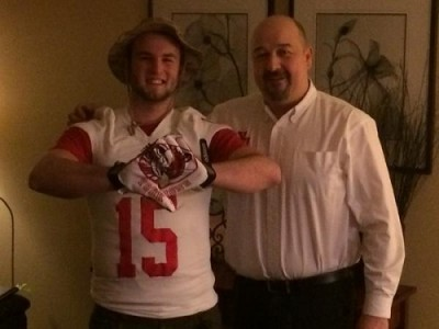 Beamsville recruit 'can make a difference' at York