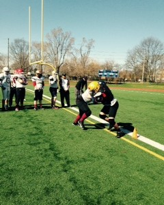 """OPC Underclassmen Game Preview (TEAM HALTON-PEEL):  """"This year's game… a great venue to showcase the talent in our province"""""""