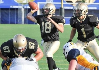 CJFL Offseason Forecast: Huskies looking to stay consistent in 2015