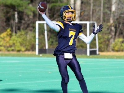 OPC: Adaptability could hold advantage for Team East JV QB Keenan