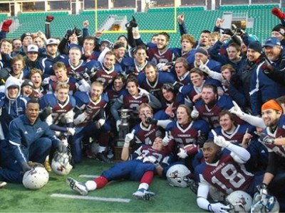 CJFL Offseason Forecast:  Hoping lightning can strike in Regina again