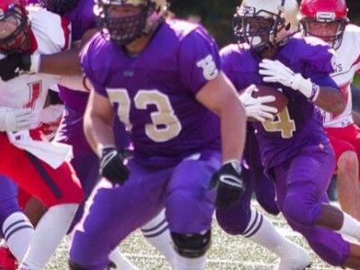 Huskies home away from home for British Columbia recruit