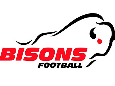 Brantford Bisons Logo (CFC)