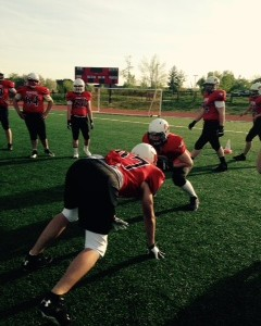 """#CFCOFC PREVIEW:  JV Stampeders boast """"strong group of athletes at all positions"""""""