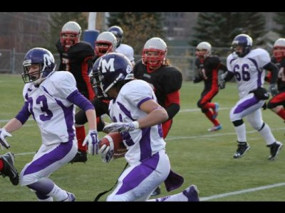 CEGEP route among DL/OL Arsenault's options