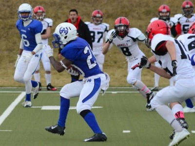 RB/LB Siwira reveals top choices