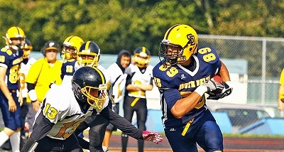 Local recruit appealed to recent UBC competitiveness taste