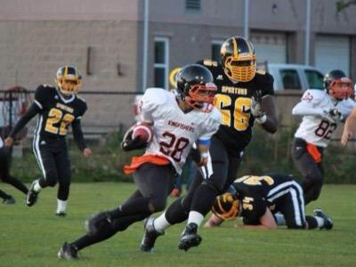 DL Beals talks SMU, StFX & Western