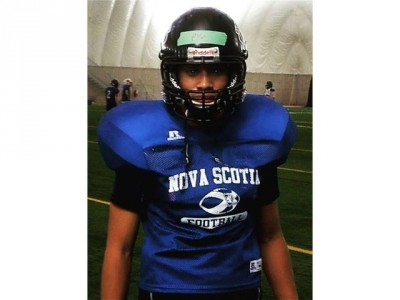 LB Pye to make NSSAFFL debut