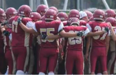 #CFCOVFL PREVIEW: JV Spears' undefeated streak on the line