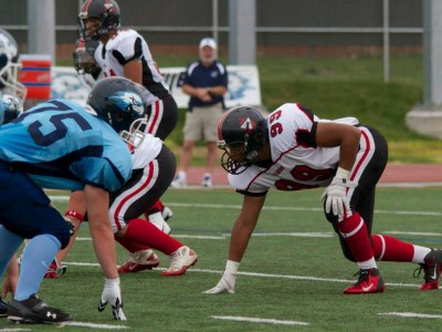 """Quebec recruit keen on """"goal-driven"""" Bishop's (VIDEO)"""