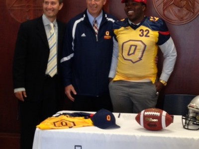 Knights trio (including #CFC100) sign with CIS teams