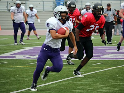 "OVFL SEASON PREVIEW: ""We look forward to competing for an OVFL Championship"""