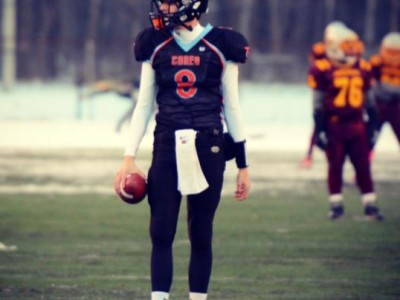 #CFC100: QB Carusello builds towards final campaign (VIDEO)