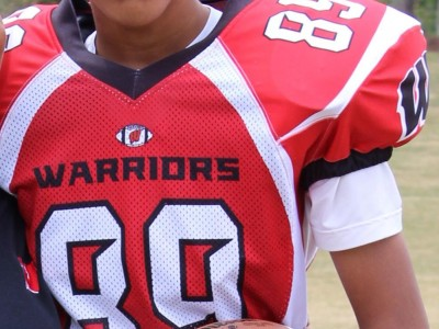 #CFCOVFL: WR Aujla consistency improving with Warriors