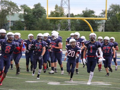 "#HSpreviewCFC (ONT): ""We have the goal of winning the WECSSAA Championship"""