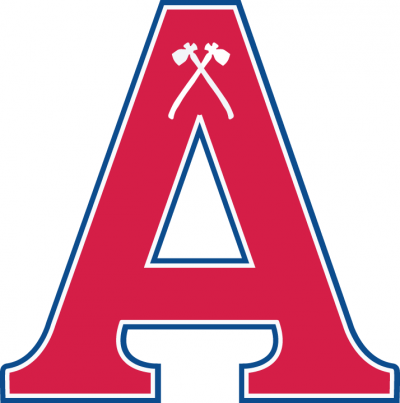 Axemen bring in 12 commits