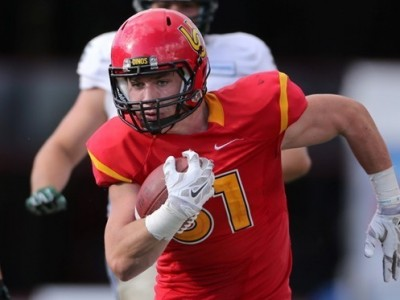 CIS PRESEASON: Dinos prove too much for Rams in non-conference tilt [stats]