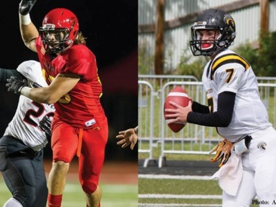 OUA PREVIEW: Gryphons open 2015 season with road game versus Warriors