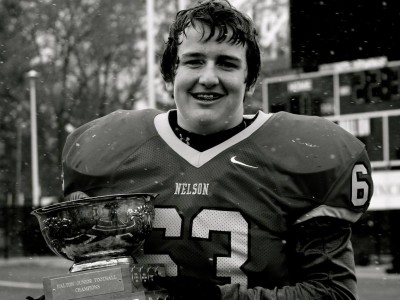 #CFCOPC: Lineman VanGemert credits experience with attention