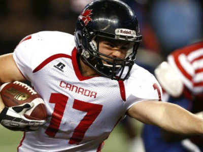 2015 Football Canada Cup All-Stars announced (including 5 #CFC100)