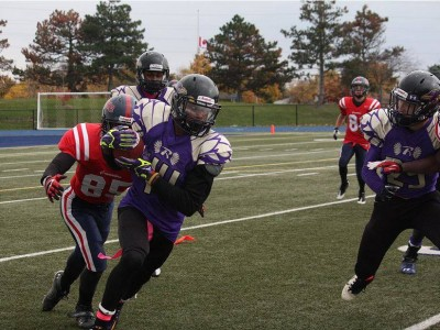 "CFC National Playoff Previews & Predictions (ONT): ""We have similar teams with a number of athletes in skilled positions…"""