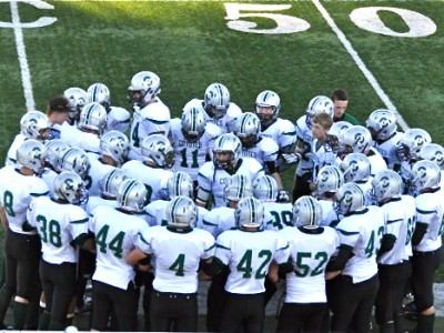 """#HSpreviewCFC (AB): """"We hope to take the next step in our program and win a Division 1 Championship"""""""