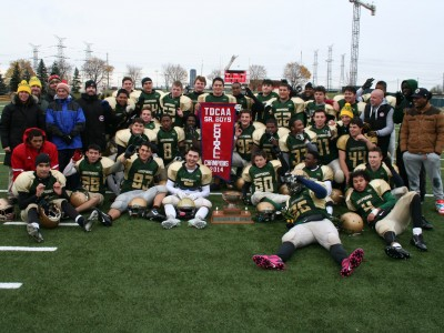 "OFSAA Playoff Previews & Predictions: ""We are going to do the best that we can against what looks to be a very tough opponent"""