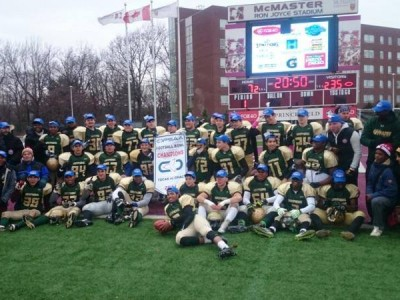 "#HSpreviewCFC (ONT): ""We hope…to continue from where we left off last season"""
