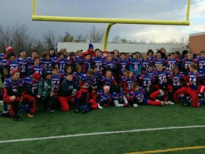 #CFCOPC: Western top choice for lineman Cepecauer