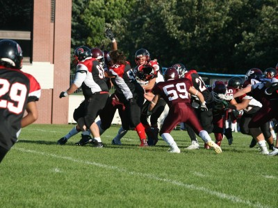 #CFCHSFB PREVIEW (MB): Spartans look to conquer Gophers