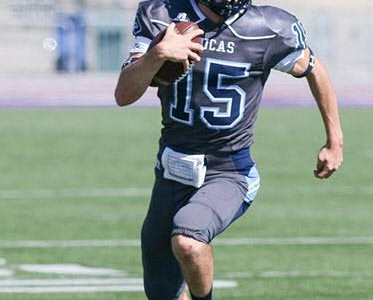 Laurier was #CFC100 recruit's destiny (VIDEO)