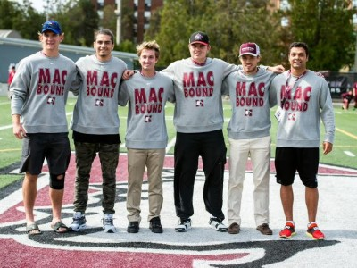 McMaster Marauders 2016 Recruiting Class (VIDEO)