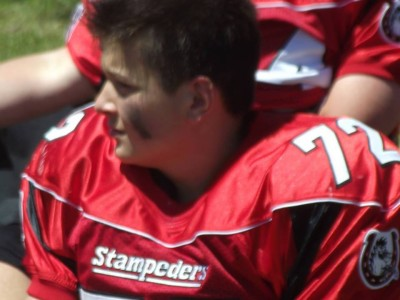 #CFCOPC:  Guelph on DL Ferenczy's radar