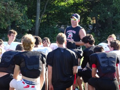 #CFCHSFB PREVIEW (ONT):  CFC#11 Spartans excited to begin after turbulent offseason