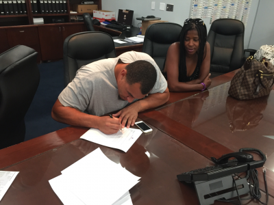 Windsor DT Crawford signs five year extension with NFL's Dallas Cowboys
