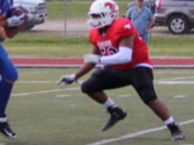Western, Guelph top choices for RB Reid