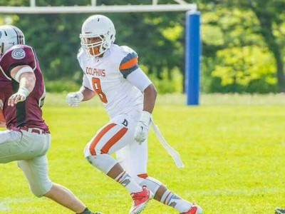 #CFC100 INTERVIEW: LB Bennett offers Top 3, decision not expected for a while (VIDEO)