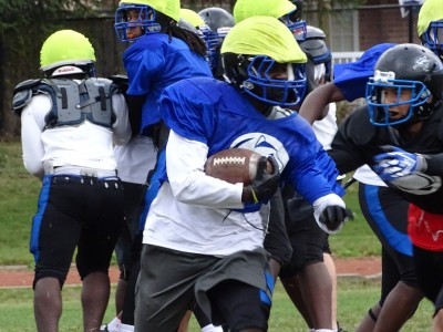 #CFCHSFB Preview (ONT-PEEL): Panthers look for another gear down the stretch