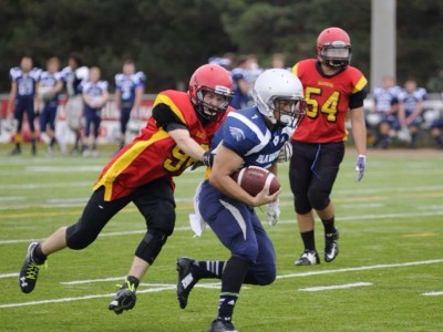 #CFCHSFB PREVIEW (ONT – Waterloo): Plethora of players ready to shine for CFC#22 Hawks