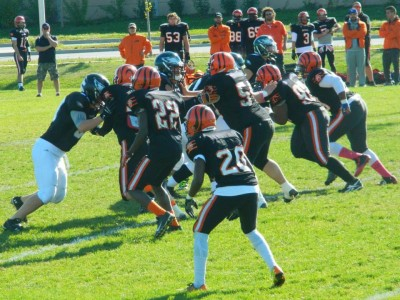 Ontario Prospect Challenge Profile: Bengal hoping for recognition