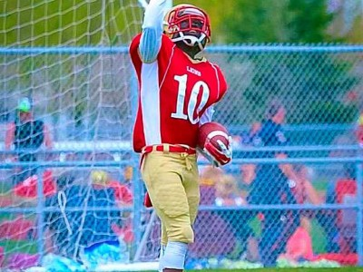 "#CFC100 recruit wants to ""play the hometown hero role"" at Laurier (VIDEO)"