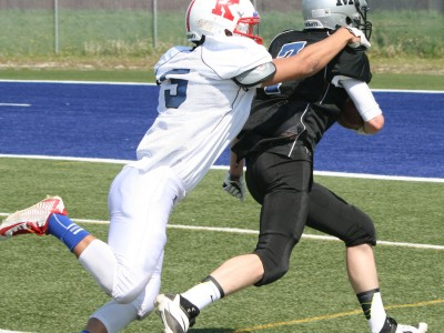 #CFCHSFB PREVIEW (MB): Huskies & Clippers look to avenge late losses