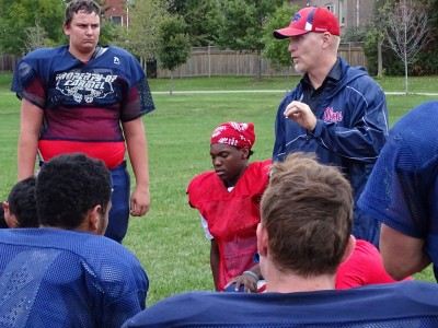 #CFCHSFB Preview (ONT – PEEL): South Division rivals take the field in Week 3